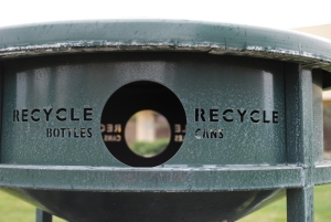 Recycle  (San Jose, CA; Jan 2009)