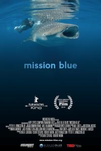 blue mission